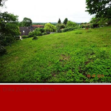 Attraktives Baugrundstück mit schöner Aussicht in 24321 Lütjenburg