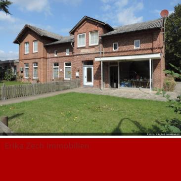 Wohn/ Geschäftshaus als beste Kapitalanlage in 23715 Hutzfeld