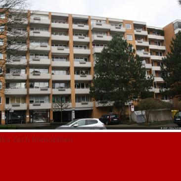 Gemütlich Wohnung in guter Lage von 23562 Lübeck