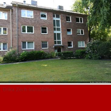 Gemütliche Erdgeschosswohnung in 22459 Hamburg OT Niendorf