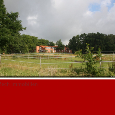 Wiesengrundstück am Rande von 24537 Neumünster