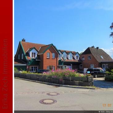 Landhaus mit 4 WE nahe Ostsee in 24321 Tröndel