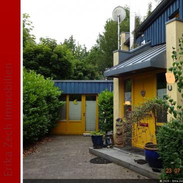 Architektenhaus in Stadtrandlage von 24145 Kiel