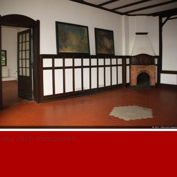 Großzügige, luxussanierte Wohnung in alter Villa von 23714 Malente