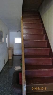 Treppenaufgang Dachboden
