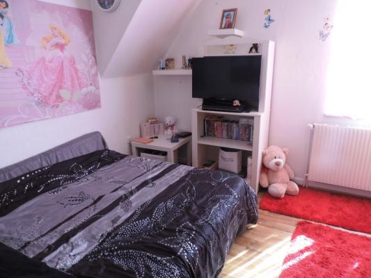 1. Kinderzimmer DG