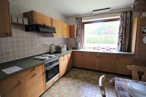 Wohnhaus Küche