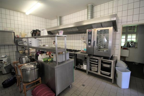 Gewerbeküche