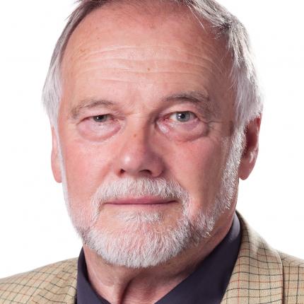 Hans-Jürgen Rühmann